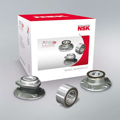 NSK ProKIT Wheel Bearing Kit