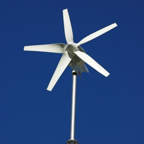 Micro Wind Energy Turbines